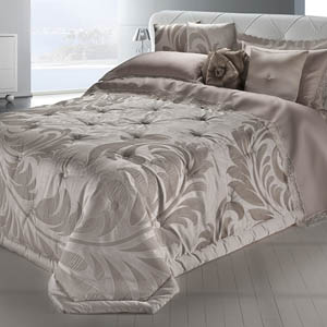 Adele, coperta - David Home srl - Biancheria per la casa Made in Italy