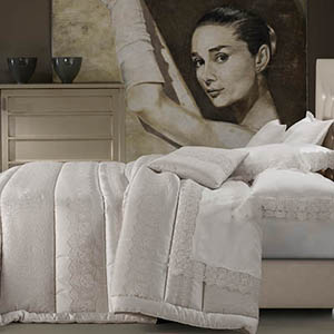 Audrey - David Home srl - Biancheria per la casa Made in Italy