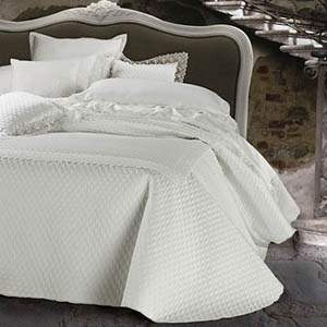 Giselle, quilt - David Home srl - Biancheria per la casa Made in Italy