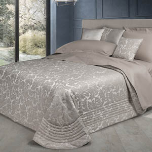 Sofia, quilt - David Home srl - Biancheria per la casa Made in Italy